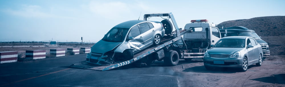 I've Been In a Car Accident… Now What?