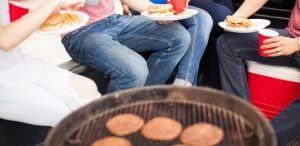 Tailgating Safety Tips to Prevent Injury