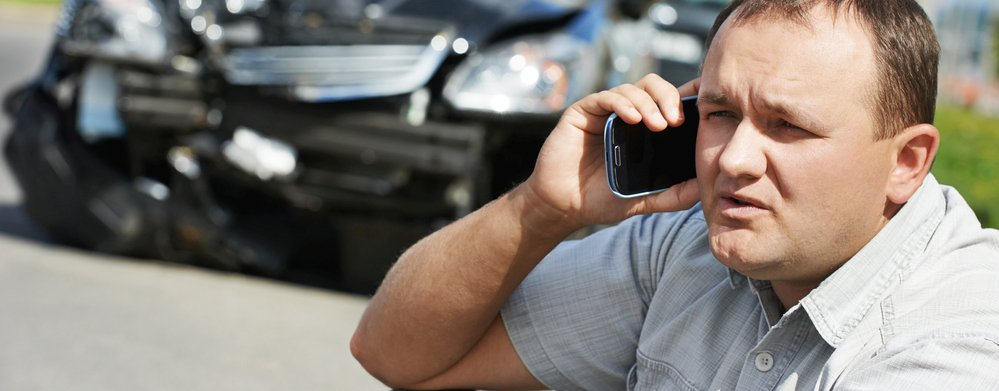 What's the Procedure for a Car Accident Claim?