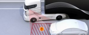 Driving Blind: Safety Tips for Navigating Truck Blind Spots and Avoiding Accidents