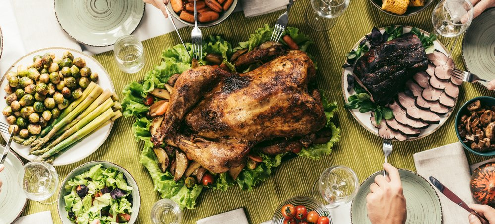 The Recipe for a Safe Thanksgiving