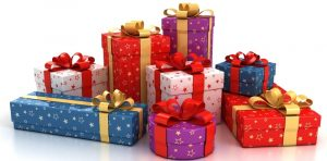 Keep Yourself and Your Holiday Presents Safe