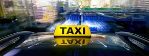 What Happens if I'm Injured in an Accident with a Taxi?