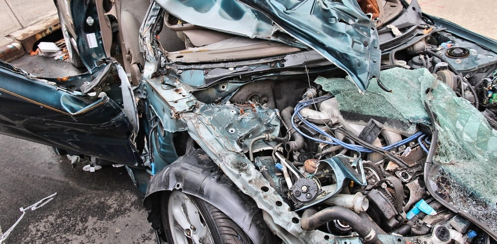 What Happens When my Car is Totaled After a Car Accident?
