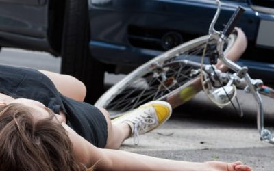 Las Vegas Bicycle Accidents