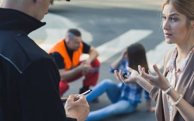 How Do I Approach a Witness Who Saw My Accident?