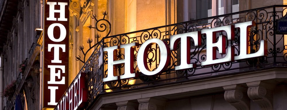 When is a Hotel Liable in a Personal Injury Claim?