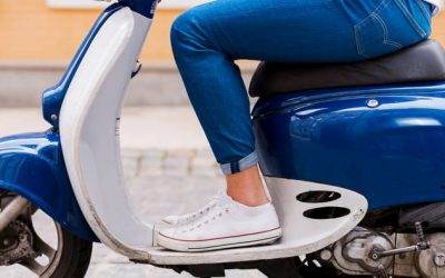 The Most Common Causes of Moped Accidents and How to Stay Safe