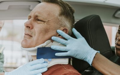 How Whiplash From a Car Accident Can Affect You